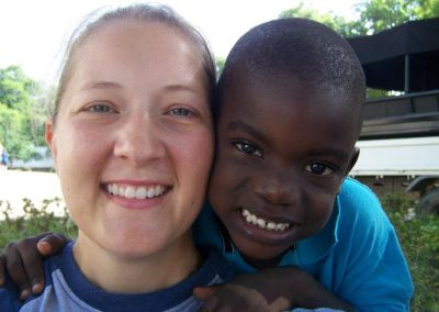 wwkdproject kelsey foss haiti homes for haiti welcome home haiti feeding haiti