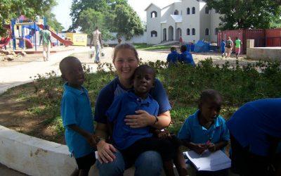 Danita's Children and WWKD