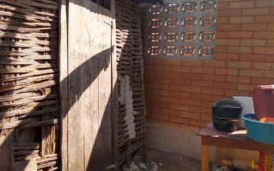 Home Build – Haiti 2019